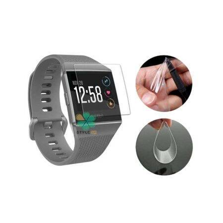 خرید محافظ صفحه نانو ساعت فیت بیت آیونیک Fitbit Ionic