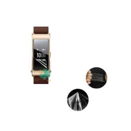 خرید محافظ صفحه نانو مچ بند هواوی Huawei TalkBand B5