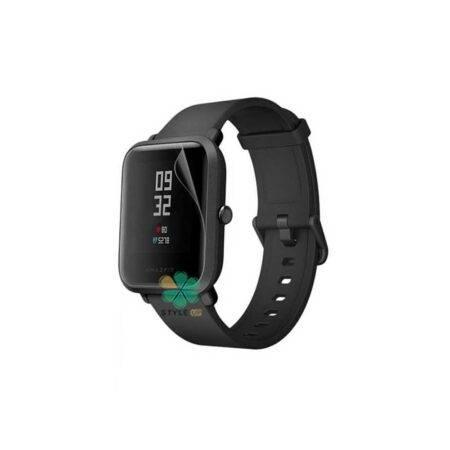 خرید محافظ صفحه نانو ساعت شیائومی Xiaomi Amazfit Bip