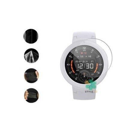 خرید محافظ صفحه نانو ساعت شیائومی Xiaomi Amazfit Verge Lite