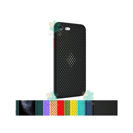 خرید قاب گوشی آیفون Apple iPhone SE 2020 مدل سیلیکونی نایکی
