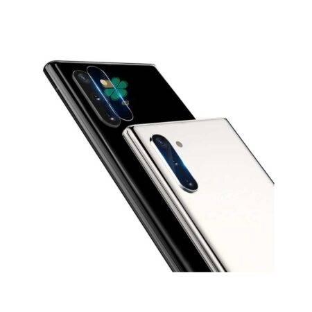 خرید گلس لنز دوربین نیلکین گوشی سامسونگ Galaxy Note 10 مدل Invisifilm