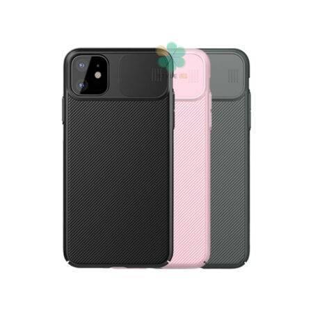 خرید قاب محافظ نیلکین گوشی آیفون Apple iPhone 11 مدل CamShield