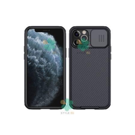 خرید قاب محافظ نیلکین گوشی آیفون iPhone 12 Pro مدل CamShield Pro