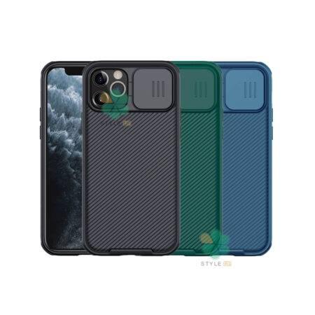 خرید قاب محافظ نیلکین گوشی آیفون iPhone 12 Pro مدل Magsafe CamShield Pro