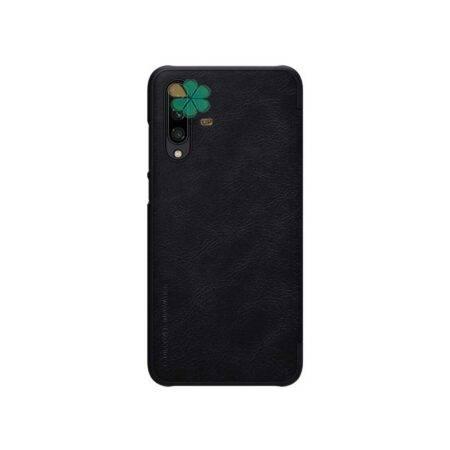 خرید کیف چرمی نیلکین گوشی شیائومی Xiaomi Mi 9 Pro مدل Qin