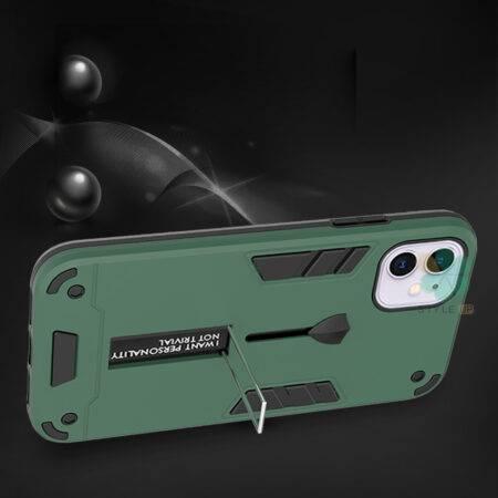 عکس قاب گوشی اپل آیفون Apple iPhone 11 مدل Phone Shield