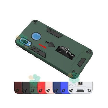 خرید قاب گوشی هواوی Y6 2019 / Y6 Prime 2019 مدل Phone Shield