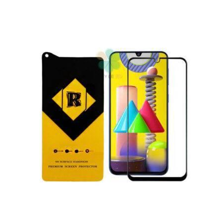 خرید گلس گوشی سامسونگ Samsung Galaxy A31 مدل Premium R