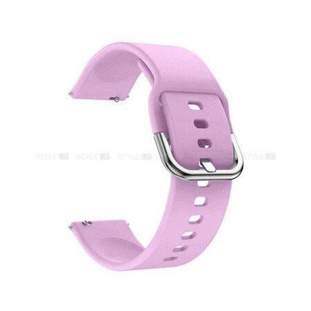 خرید بند ساعت ریلمی واچ Realme Watch مدل سیلیکونی نرم