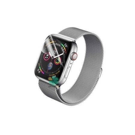 خرید گلس ساعت اپل واچ Apple Watch 40mm مدل Two Step MTB
