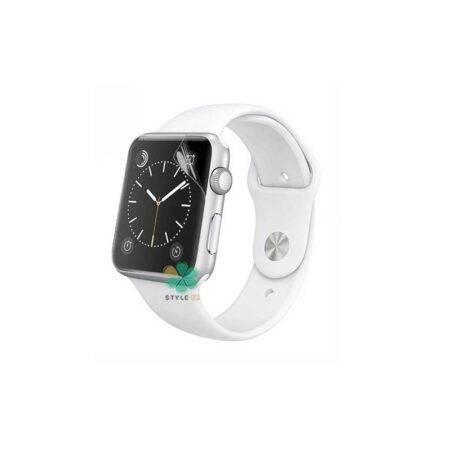خرید گلس ساعت اپل واچ Apple Watch 44mm مدل Two Step MTB