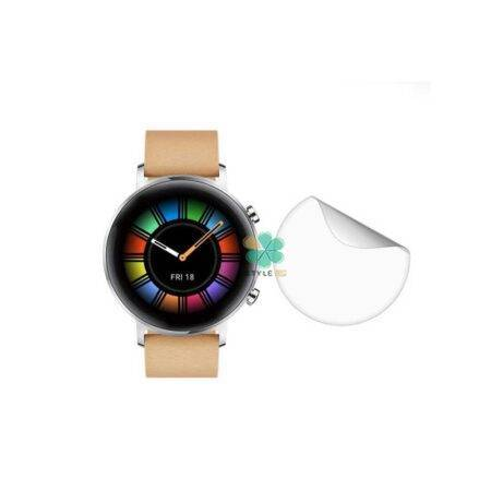 خرید گلس ساعت هواوی Huawei Watch GT 2 42mm مدل Two Step MTB