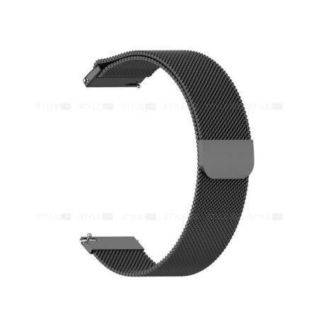 خرید بند ساعت شیائومی آمازفیت Xiaomi Amazfit GTS 2 مدل Milanese