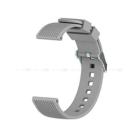 خرید بند سیلیکونی ساعت شیائومی Xiaomi Amazfit Nexo طرح گلکسی