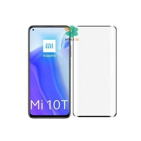 خرید گلس گوشی شیائومی Xiaomi Mi 10T 5G مدل تمام صفحه
