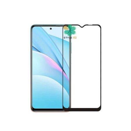 خرید گلس گوشی شیائومی Xiaomi Mi 10T Lite 5G مدل تمام صفحه