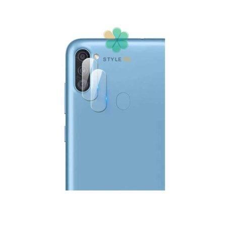 خرید محافظ گلس لنز دوربین گوشی سامسونگ Samsung Galaxy A11
