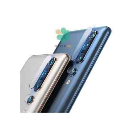 خرید محافظ گلس لنز دوربین گوشی شیائومی Mi 10 Pro 5G