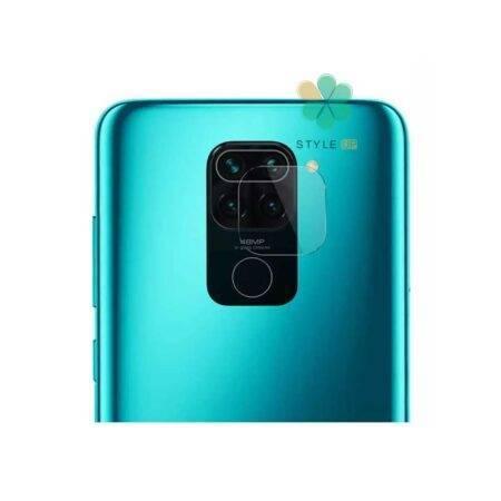 خرید محافظ گلس لنز دوربین گوشی شیائومی Xiaomi Redmi Note 9