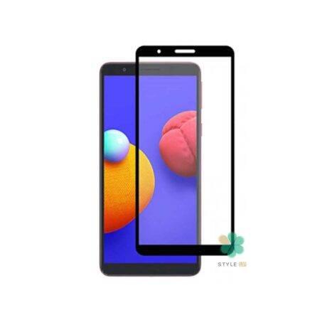 خرید گلس گوشی سامسونگ Samsung Galaxy A01 Core مدل تمام صفحه