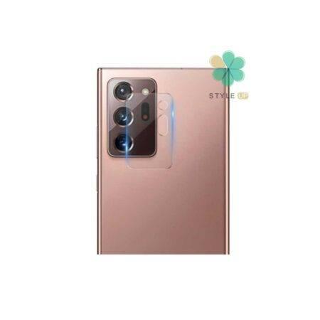 خرید محافظ گلس لنز دوربین گوشی سامسونگ Galaxy Note 20 Ultra