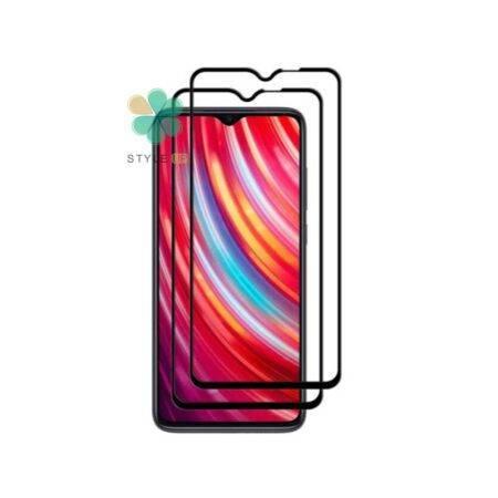 خرید گلس گوشی شیائومی Xiaomi Poco M2 مدل تمام صفحه