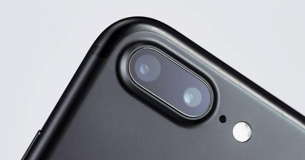 بخار داخل لنز دوربین گوشی موبایل