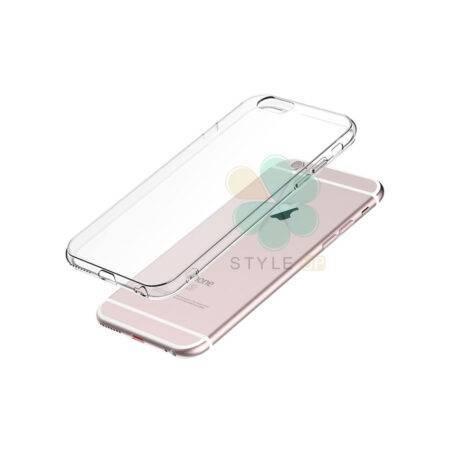 خرید قاب گوشی آیفون Apple iPhone 6 / 6s مدل ژله ای شفاف
