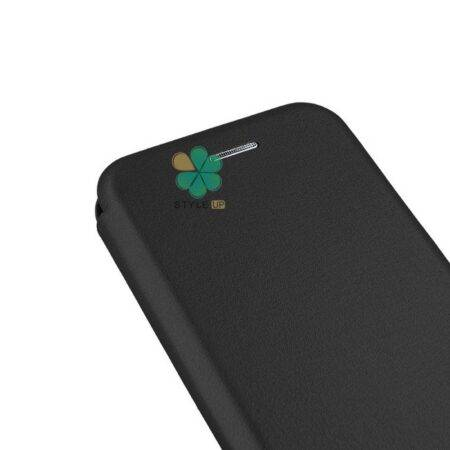خرید کیف کلاسوری چرمی گوشی آیفون Apple iPhone XR