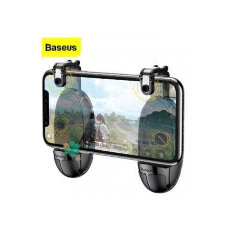 خرید دسته بازی پابجی Pubg مدل Baseus L8 طرح نارنجک
