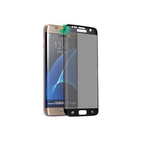 خرید محافظ گلس پرایوسی گوشی سامسونگ Samsung Galaxy S7 Edge