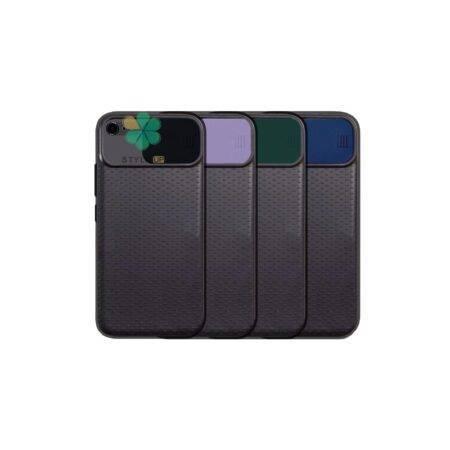 خرید کاور ضد ضربه گوشی آیفون iPhone 7 / 8 مدل کم شیلد رنگی