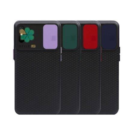 خرید کاور ضد ضربه گوشی شیائومی Redmi 9A مدل کم شیلد رنگی