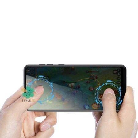 خرید گلس سرامیک پرایوسی گوشی سامسونگ Samsung Galaxy A21