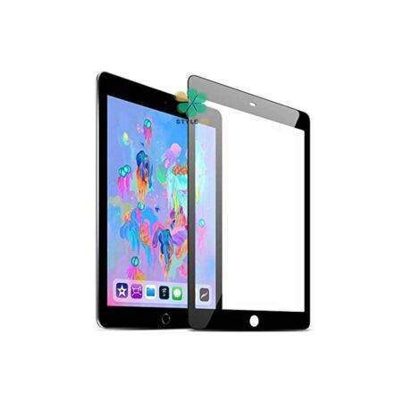 خرید گلس سرامیکی اپل آیپد Apple iPad 9.7 2018 مدل تمام صفحه