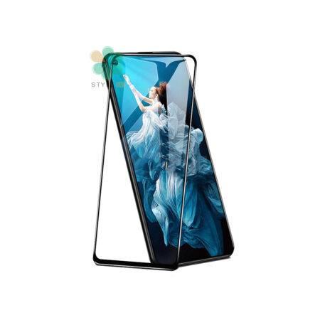خرید گلس سرامیکی گوشی هواوی Huawei Nova 7 SE مدل تمام صفحه