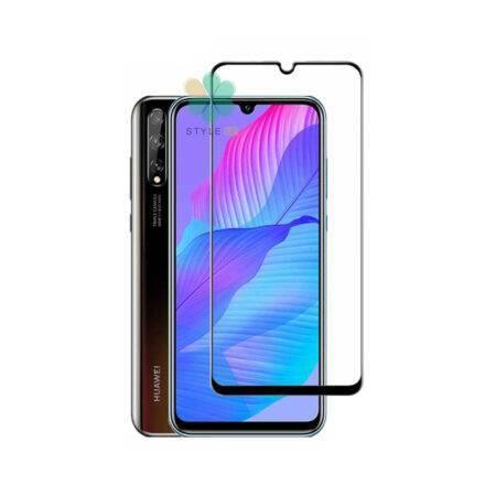 خرید گلس سرامیکی گوشی هواوی Huawei Y8p مدل تمام صفحه