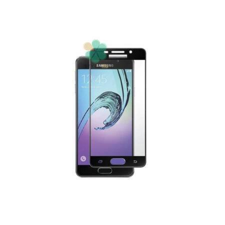 خرید گلس سرامیکی گوشی سامسونگ Galaxy A5 2016 مدل تمام صفحه