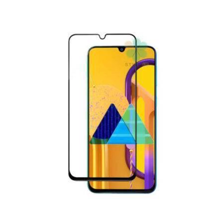 خرید گلس سرامیکی گوشی سامسونگ Samsung Galaxy M31 مدل تمام صفحه
