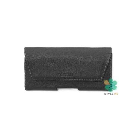 خرید کیف کمری گوشی موبایل مدل Classic Leather