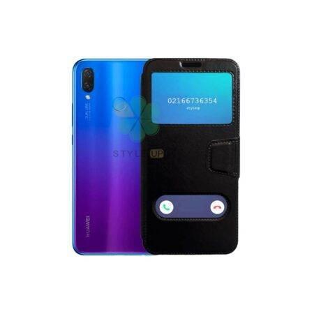 خرید کیف گوشی هواوی Huawei Nova 3i مدل Easy Access