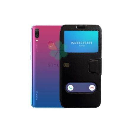 خرید کیف گوشی هواوی Huawei Y9 2019 مدل Easy Access