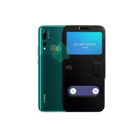 خرید کیف گوشی هواوی Huawei Y9 Prime 2019 مدل Easy Access