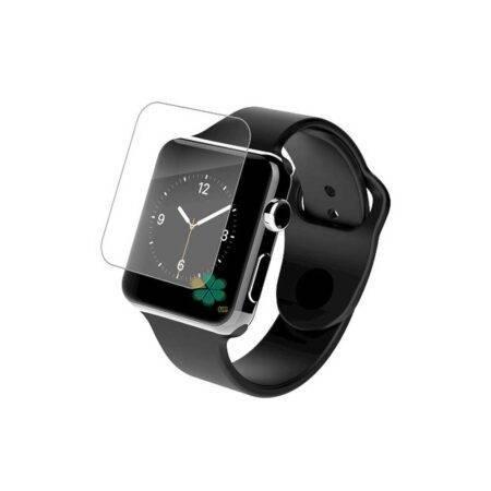 خرید محافظ صفحه گلس ساعت هوشمند اف 10 - F10