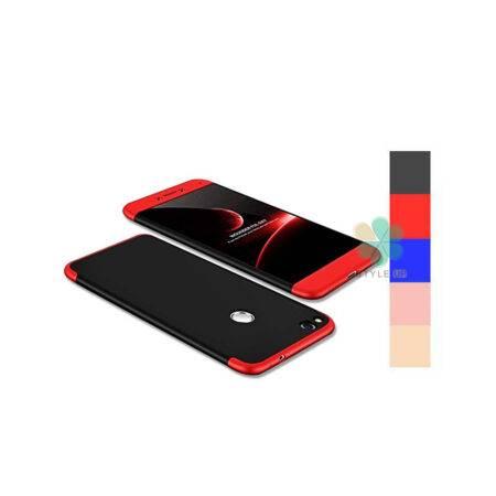 خرید قاب 360 درجه گوشی هواوی Huawei P8 Lite 2017 مدل GKK