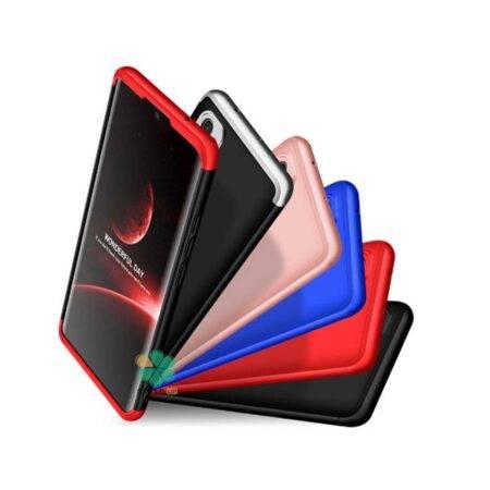 خرید قاب 360 درجه گوشی شیائومی Xiaomi Mi Note 10 Lite مدل GKK