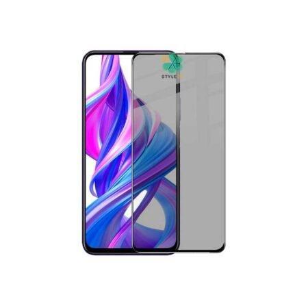 خرید محافظ گلس پرایوسی گوشی هواوی Huawei Honor 9X
