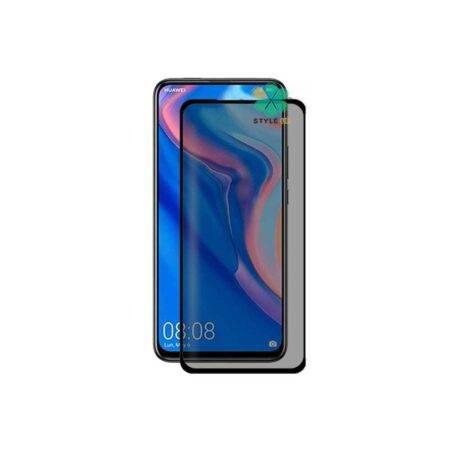خرید محافظ صفحه گلس پرایوسی گوشی هواوی Huawei Y9 Prime 2019