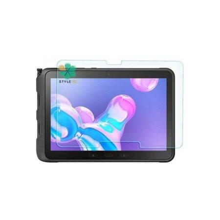 خرید محافظ صفحه گلس تبلت سامسونگ Samsung Galaxy Tab Active Pro